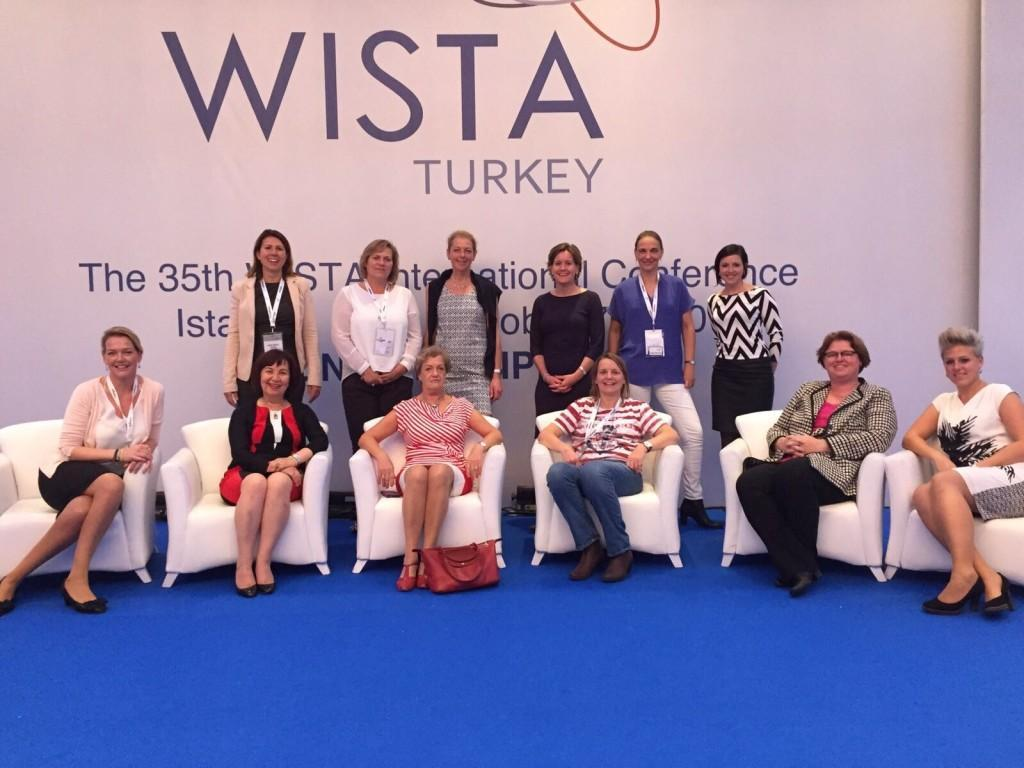 WISTA IN TURKEY